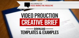 Video Production Creative Brief, Templates and Examples