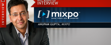 Mixpo Anupam Gupta