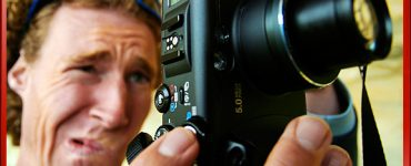 DIY Newbie Photographer Videographer