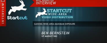 Startcut Wide-Area Video Distribution