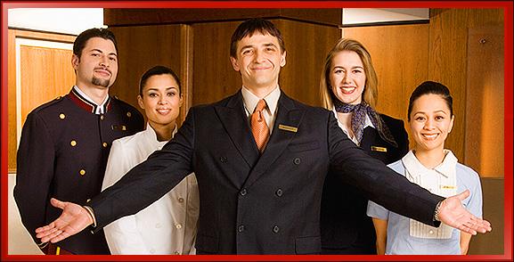 Hotel Informational Video Marketing