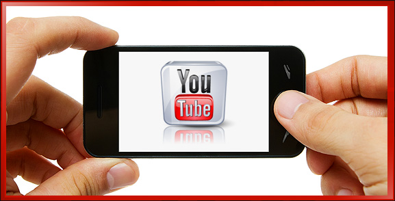 YouTube Video Marketing on iPhone