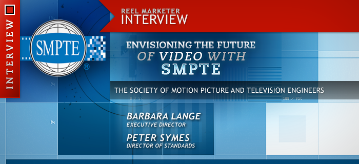 Envisioning the Future of Video with SMPTE