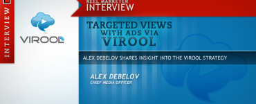 Targeted Views with Video Ads Via Virool
