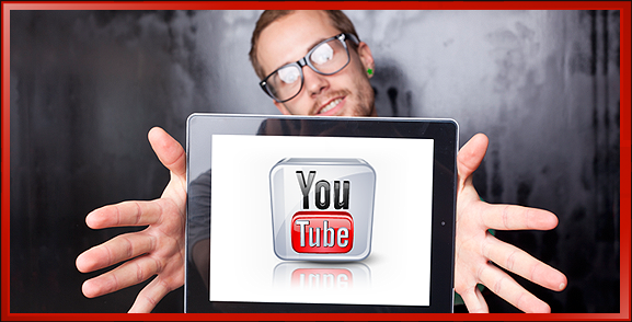 iPad YouTube