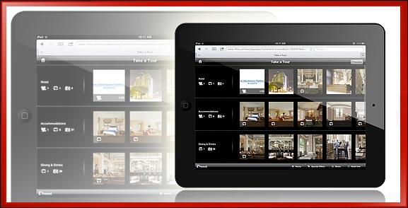 VFM Leonardo iPad Mobile