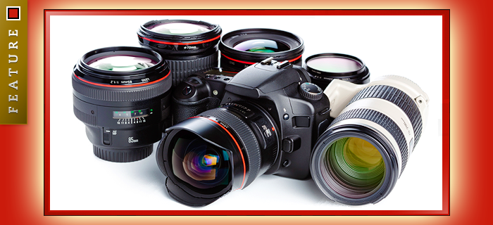 Part 1 - Top 10 Must-Have Video DSLR Accessories