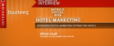 Buuteeq, integrated digital marketing systems for hotels
