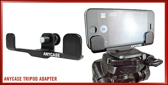 ANYCASE Tripod Adapter