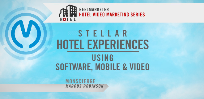 Stellar Hotel Experiences using