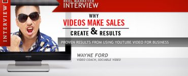 Vidoes Make Sales and Create Proven Results