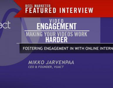 Vuact Video Engagement