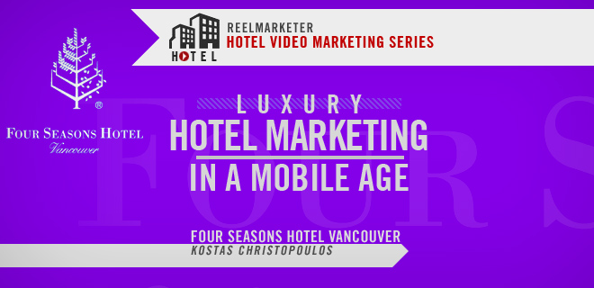 Luxury Hotel Marketing for Mobile
