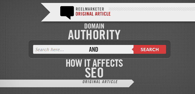 Domain Authority and How it Affects SEO