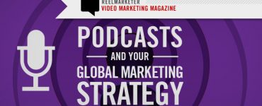 Podcasts and your Global Marketing Strategy