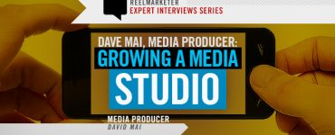 Growing a Media Studio: Adding Video Production