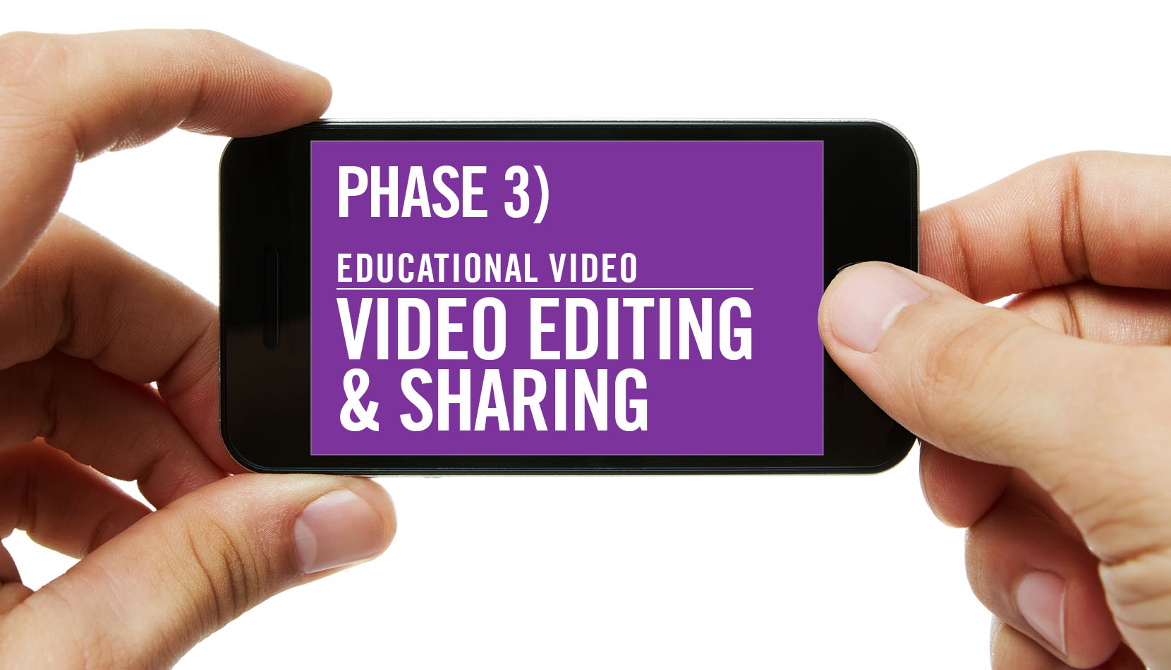 Video Production Editing and Sharing