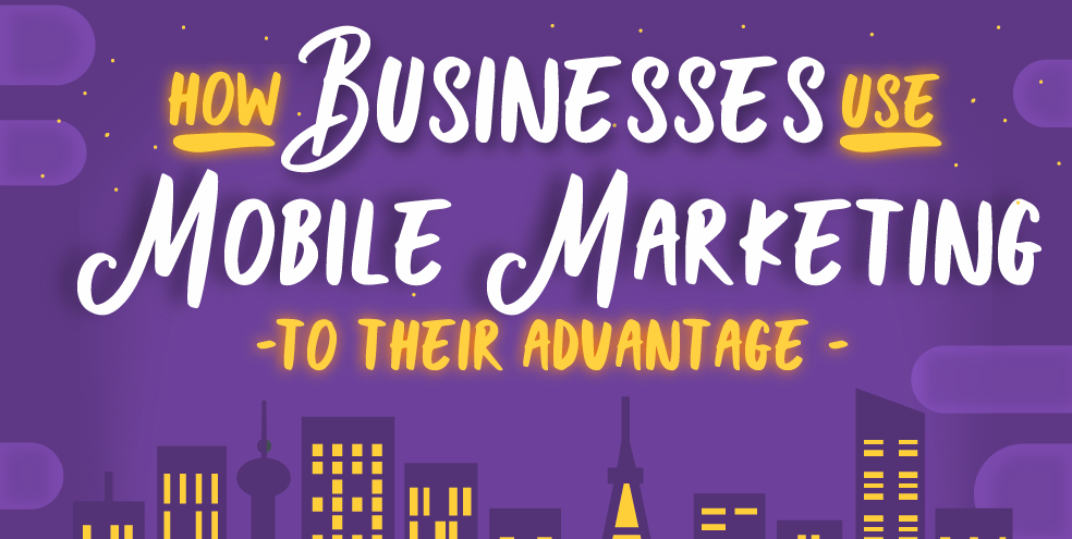 Mobile Marketers for Business